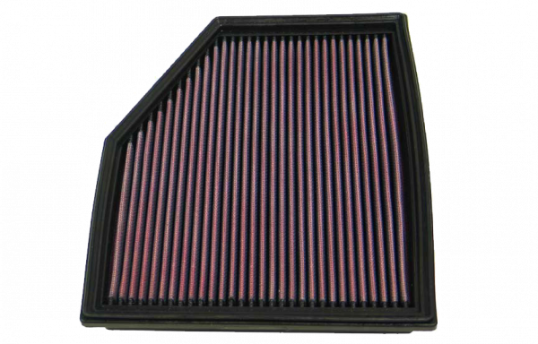 K&N replacement air filter BMW 525i/530i 2005-2011