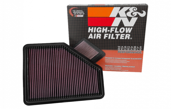 K&N replacement air filter BMW B48/B58 2015-2018