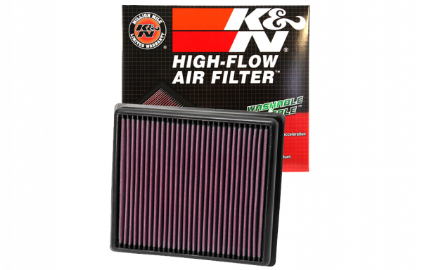K&N replacement air filter BMW N20, N47, B47 2011-2018