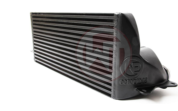 High-Performance Intercooler